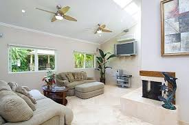 Dining Room Fan Light Living At Modern Endearing Ceiling Home