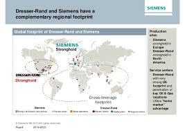 Siemens Dresser Rand Deal by 17 Dresser Rand Siemens Houston Dresser Rand Olean Ny