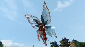 Wiki Smashing Pumpkins by This Week In South Korea Fairy Wings Archeage
