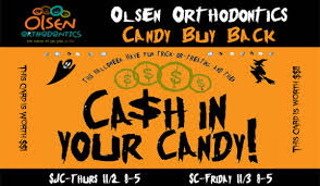 Donate Halloween Candy To Troops Overseas by Halloween Candy Buy Back U2013 San Clemente Lifestyle Magazine