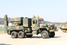 South Korea Unveils New Bigung Missile Systems At ADEX 2017 ... Model Missile La Crosse With Launch Truck National Air And Space Intertional Mxtmv Husky Military Launcher Desert Filetien Kung Display At Ggshan Battlefield 4 Youtube North Korea Could Test An Tercoinental Missile This Year Stock Photos Images Alamy Truck Icons Png Free Downloads Zvezda 5003 172 Russian Topol Ss25 Balistic Launcher Two Mobile Antiaircraft Complexes On Trucks Ballistic Amazoncom Revell Monogram 132 Lacrosse And Toys Soldier On Vector Royalty
