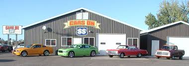 100 Wisconsin Sport Trucks Cars On SS Rice Lake WI New Used Cars Sales Service