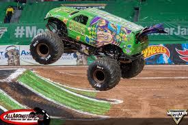 Monster Jam Photos | Atlanta 2018 | Stadium Championship Series 1 Final