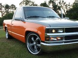 Custom Silverado Interior Show Trucks Classifieds