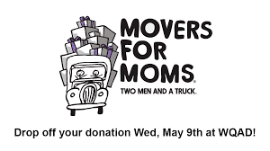 100 Truck Country Davenport Ia Drop Off Donations For Movers For Moms Collection Drive WQADcom