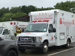 Wisconsin And Upper Michigan - The Salvation Army Dane County EDS ...