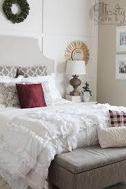 Top 40 Christmas Bedroom Decorations – Christmas Celebration – All