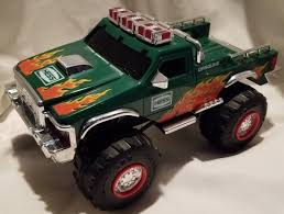 100 2007 Hess Truck Monster Toy 10 Collectible For Sale Holidaysnet