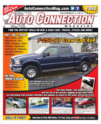 12-02-15 Auto Connection Magazine By Auto Connection Magazine - Issuu Craigslist Mason City Iowa Used Cars Trucks And Vans For Sale By The First 5 F150 Parts You Should Buy Under 500 Your 2015 1962 Dodge Med Tonnage Truck Model D400 To 700 C500 Buckeye Wheelsissue 1 2018 Jeff Freas Issuu Volvo Iveco Stralis5006x2euro5siopeningretarder_van Body Palm Springs Ca Models Often Do Lorries Fh 12 Used Trucks Trailers Sales Of Lkw From Get Cash For Cars Dallas We Buy Home Sales Hub Solutions For Salestruck Lexus Rc F 50 2dr Auto At Cheltenham Ref 028 Morrisriverscom Troy Al New Service