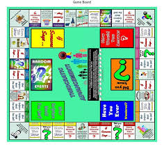 Board Game For Wonderous King James Bible Games And Study