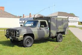 Cucv Hashtag On Twitter Filecucv Type C M10 Ambulancejpg Wikimedia Commons Five Reasons You Should Buy A Cheap Used Pickup 1985 Military Cucv Truck K30 Tactical 1 14 Ton 4x4 Cucv Hashtag On Twitter M1031 Contact 1986 Chevrolet 24500 Miles For Sale Starting A New Bovwork Truck Project M1028 Page Eclipse M1008 For Spin Tires Gmc Build Operation Tortoise Pirate4x4com K5 Blazer M1009 M35a2 M35 Must See S250g Shelter Combo Emcomm Ham Radio