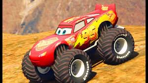 Lightning McQueen Monster Truck Cars Jump Offroad Car Games Cartoon ... 2227 Mb Disney Pixar Cars 3 Fabulous Lightning Mcqueen Monster Cars Lightning Mcqueen Monster Truck Game Cartoon For Kids Cars Mcqueen Monster Truck Jackson Storm Disney Awesome Mcqueen Coloring Pages Kids Learn Colors With And Blaze Trucks Transportation Frozen Elsa Spiderman Fun Vs Tow Mater And Tractor For Best Of 6 Mentor Iscreamer The Ramp Jumps Night