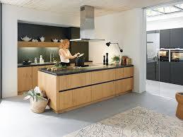 küche mit kochinsel möbel wallach