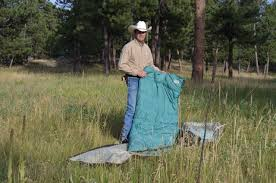Cowboy Bed Roll by Solo Shelter Cowboy Bedroll One Persontents Horseback Riding