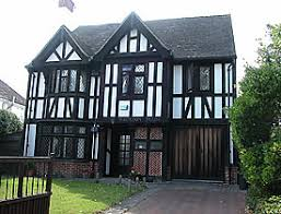 Mock Tudor House Photo by You Mock Me Sir