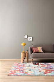 designfarbe dynamisches platingrau schöner wohnen farbe