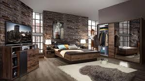 schlafzimmer komplettset jacky bettanlage schrank kommode