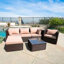 Amazon.com: Hebel 6pc Outdoor Patio Furniture Sectional ... Speedy Solutions Of Bfm Restaurant Fniture New Ideas Revive Our Patio Set Outdoor Pre Sand Bench Wilson Fisher Resin Wicker Motion Gliders Side Table 3 Amazoncom Hebel Rattan Garden Arm Broyhill Wrapped Accent Save 33 Planter 340107 Capvating Allure Office Chair Spring Chairs Broyhill Bar Stools Lucasderatingco Christopher Knight Ipirations Including Kingsley Rafael Martinez Johor Bahru Buy Fnituregarden Bahrujohor Product On Post Taged With