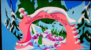Whoville Christmas Tree Images by Welcome Christmas Youtube