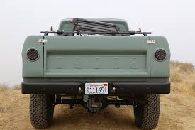 Icon Dodge Power Wagon Crew Cab | HiConsumption