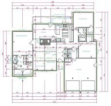 plan maison 150m2 4 chambres logiciel amenagement maison avec plan maison 150m2 4 chambres 5