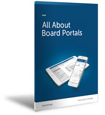 Nasdaq Directors Desk Secure Viewer by Board Portal An Overview By Boardvantage
