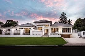 100 Contemporary Homes Perth Luxury Custom American Style