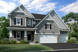 New Homes in Anoka County MN 1 773 Homes