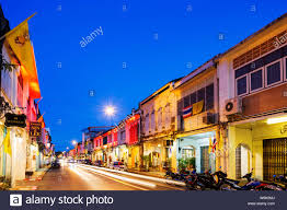 100 Houses In Phuket SinoPortuguese Houses Old Town Thailand