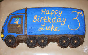 100 Truck Cake Pan Semi Birthday Cake Pan Used Birthday Ideas