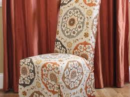 Pier One Parsons Chair Covers by Wonderful Pier One Imports Dining Chair Covers Chas Armchair Pier