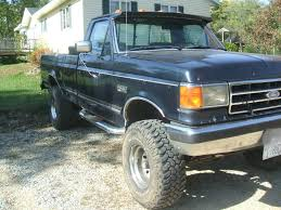 Pics Of Lifted 2wd? - Ford Truck Enthusiasts Forums
