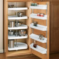 Child Proof Locks For Lazy Susan Cabinets by Lazy Daisy Pie Cut 2 Tray Lazy Susan Set With Hardware Hayneedle