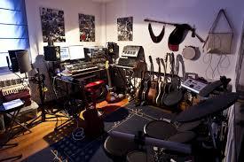 Studio HD Wallpaper