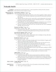 Telemarketing Resume Samples Outbound Sample For Your Job