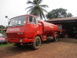 SOS Call: No Functional Fire Truck In Liberia's 2nd City, Buchanan ... Dz License For Refighters Amazoncom Kid Trax Red Fire Engine Electric Rideon Toys Games Normal Council Mulls Lawsuit Over Trucks Wglt Municipalities Face Growing Sticker Shock When Replacing Fire Trucks File1958 Fwd Engine North Sea Fdjpg Wikimedia Commons Tonka Truck 9 Listings Why Are Firetrucks Frame Holds 4 Photos Baby No Seriously Are Vice Matchbox 10
