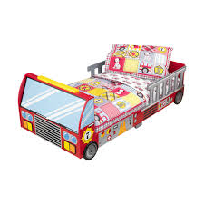 100 Fire Truck For Toddlers Toddler Bed Creative Kidstuff