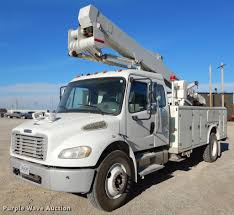 100 Bucket Trucks For Sale In Pa 2005 Freightliner Business Class M2 Bucket Truck Item ER93