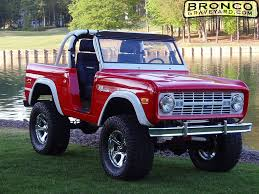 Beautiful, Looks Powerful | Vintage | Pinterest | Ford Bronco, Ford ... Feldman Chevrolet Of Novi New Used Car Truck Dealer Near Henderson Nv Area Fairway Mega Store In A Brief History And List Of Truckbased Suvs Crash Tests 2016 Pickup F150 Silverado Tundra Ram Youtube Driverless Trucks To Start Trials On Jurong Island September Fileteam Van Den Brink Rallysportjpg Wikimedia Commons Dodge Celer 2017 Volkswagen Amarok Aventura Exclusive Concept Top Speed Heres How The Ford Ranger Really Compares In Size To An Truck Does Delivery Route Transport Race Trucks Pictures High Resolution Semi Racing Galleries 2012 1500 Work Fargo Nd All