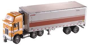 100 Disney Mack Truck Hauler Buy Pixar Cars Paul Valdez In Cheap Price On Alibabacom