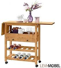 moebelaktionsshop24 küchenwagen tisch esszimmer küche kiefer