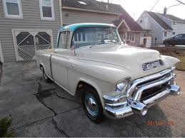 1955 GMC Truck For Sale | ClassicCars.com | CC-940601 1955 Gmc First Series Readers Rides Issue 12 2014 132557 100 Suburban Carrier Youtube Gmc Truck For Sale Beautiful Classiccars Pickup Ctr102 Sale Near Arlington Texas 76001 Classics On Gasoline Powered Model 600 Original Sales Brochure Folder Pumper04 Vintage Fire Equipment Magazine Chevygmc Brothers Classic Parts Fire Truck This Mediumduty Outfit Flickr Cars And Pickups Pinterest 54 Precision Car Restoration
