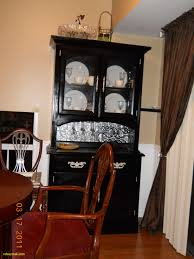 100 Repurposed Dining Table And Chairs Repurpose Room New My China Cabinet Painted It