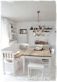Shabby Chic Dining Room Furniture Uk by Best 25 Shabby Chic Dining Room Ideas On Pinterest Shabby Chic