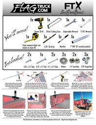 FlagTruck.com - FLAGTRUCK.COM - HOME - America's First And Only ... How To Attach A Flag The Bed Of Your Truck Youtube Holder Best Flagpole Holders Pole Chevy And Gmc Duramax Diesel Forum 2018 Tailgating Kit New Forged Authority Mount Diy Bedding Bedroom Decoration Camco Hitch Holder51611 The Home Depot Mounted Flag Pole Holder Tacoma World Am Custom 2011 Toyota Truck Bed Rail East Bolt On Product Made For My General Cversations