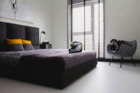 Black Leather Headboard Double by Bedroom Wonderful Masculine Bedroom Sets White Chair Leather