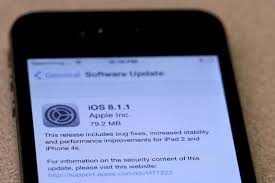Apple s Latest iOS Update Promises Better iPhone 4S and iPad 2