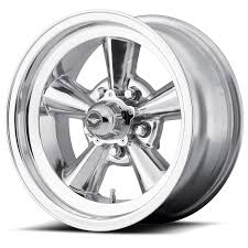100 American Racing Rims For Trucks Classic Custom And Vintage Applications