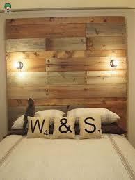 How to make a Pallet Upcycle Bedhead – Sika for DIY and Home