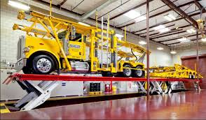 100 National Lift Truck Service Week Set For Oct 712 With StertilKoni As